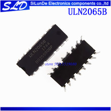 Free Shipping 10pcs/lot ULN2065B  ULN2065 80V DIP 16 new and original in stock