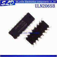 Miễn phí Vận Chuyển 10 cái/lốc ULN2065B ULN2065 80 v DIP 16 mới và độc đáo trong kho