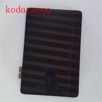 Kodaraeeo For ASUS Transformer Book T100H T100HA LCD Assembly Black Full LCD DIsplay Touch Screen Digitizer