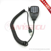 Brand  Car Radio KT8900 speaker Mic for QYT KT8900  RADIO