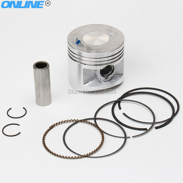 Original Lf Lifan 140cc Oil Cooled Engine Piston And Piston Ring