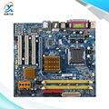 Para gigabyte ga-945gzm-s2 945gzm-s2 original usado madre de escritorio de intel 945gz socket lga 775 ddr2 micro-atx en venta