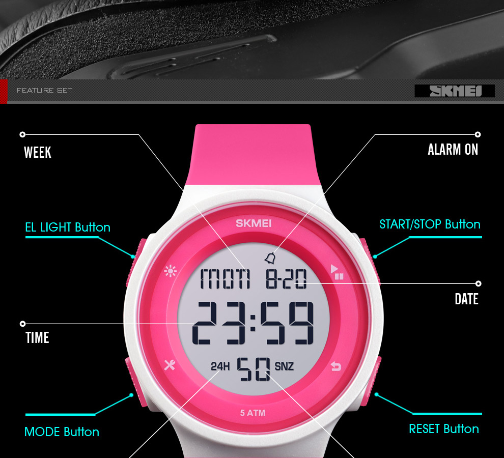 Sports Watches (8)