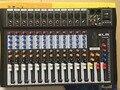 CT120S-USB Новый 12 Каналов Микшерный пульт Оборудование Профессиональное Аудио Микшер
