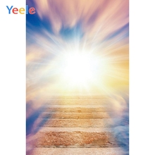 Yeele Landscape Photocall The Road To Success Light Photography Backdrops Personalized Photographic Backgrounds For Photo Studio