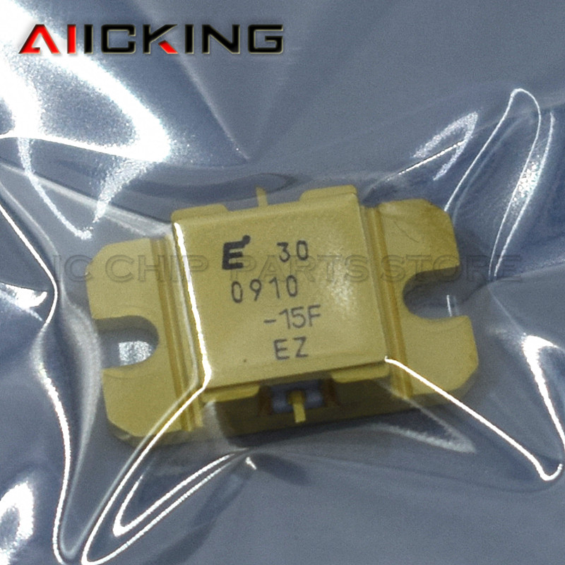 FLM0910 15F SMD RF tube High Frequency tube Power amplification module-in Main Processors from Consumer Electronics    1