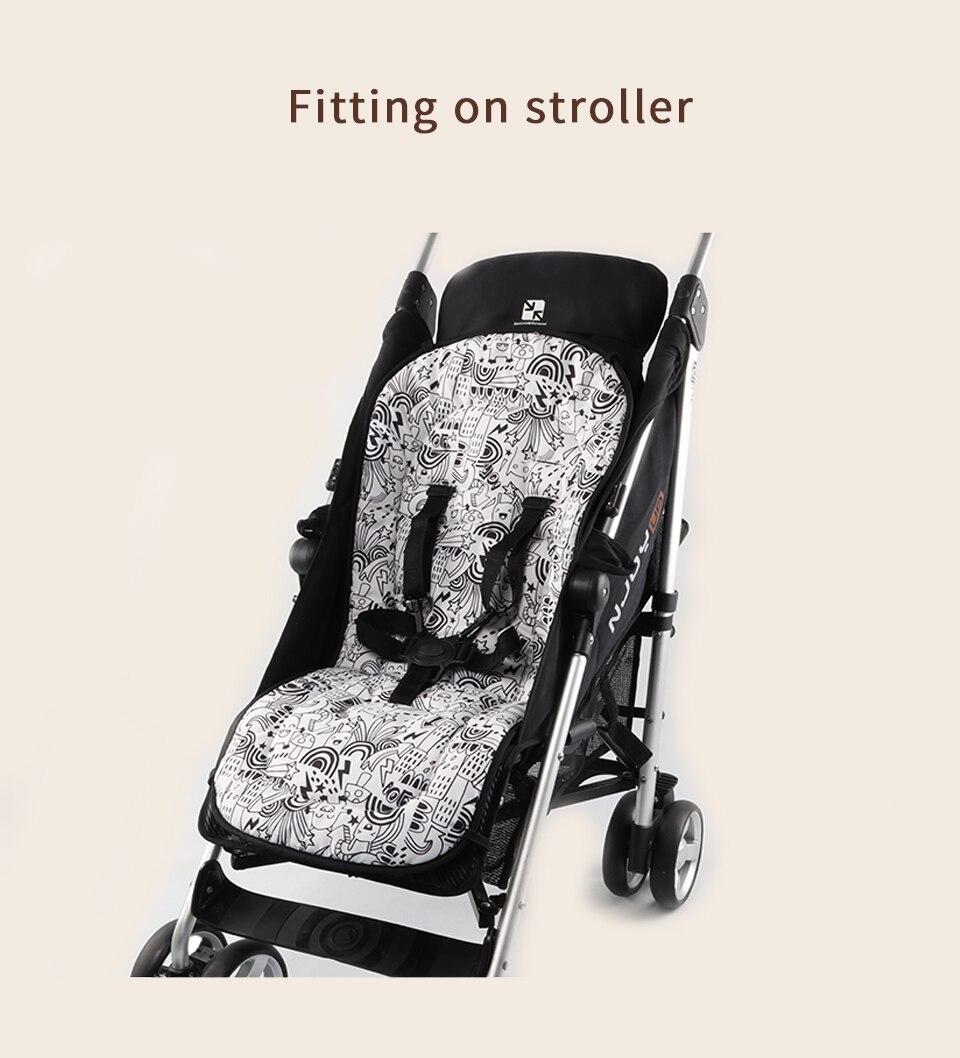 assento almofada dupla lateral forro universal macio