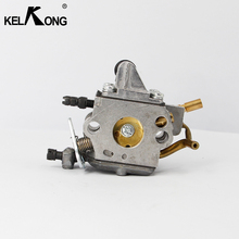 Automobiles Motorcycles - Motorcycle Accessories  - KELKONG OEM Zama New Carburetor Stihl MS192T MS192TC Chainsaw C1Q-S134 Replace 1137 120 0650