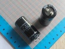 Бесплатная Доставка 50 шт./лот высокое Качество DIP Алюминиевый Электролитический Конденсатор 450 В 220 МКФ 22*40 ММ электролитический конденсатор 220 мкФ