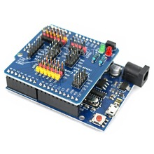 Shield IO Board Base Shield Sensor Expansion Board
