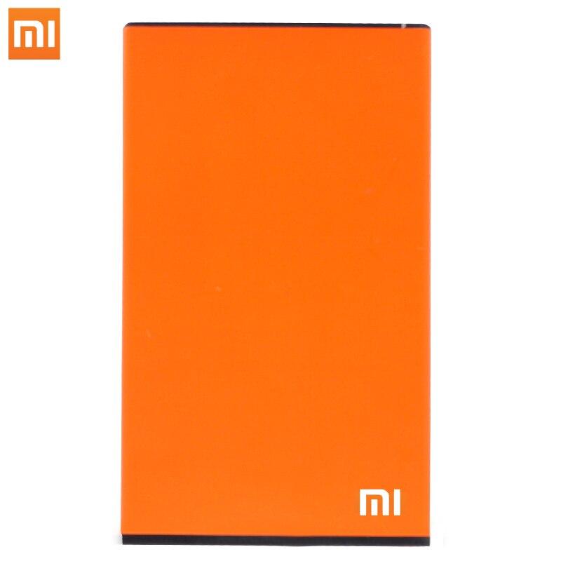 Xiao Mi Original BM20 Battery For Xiaomi Mi2S Mi2 M2 Mobile Phone Replacement Batteries 2000mAh High Quality