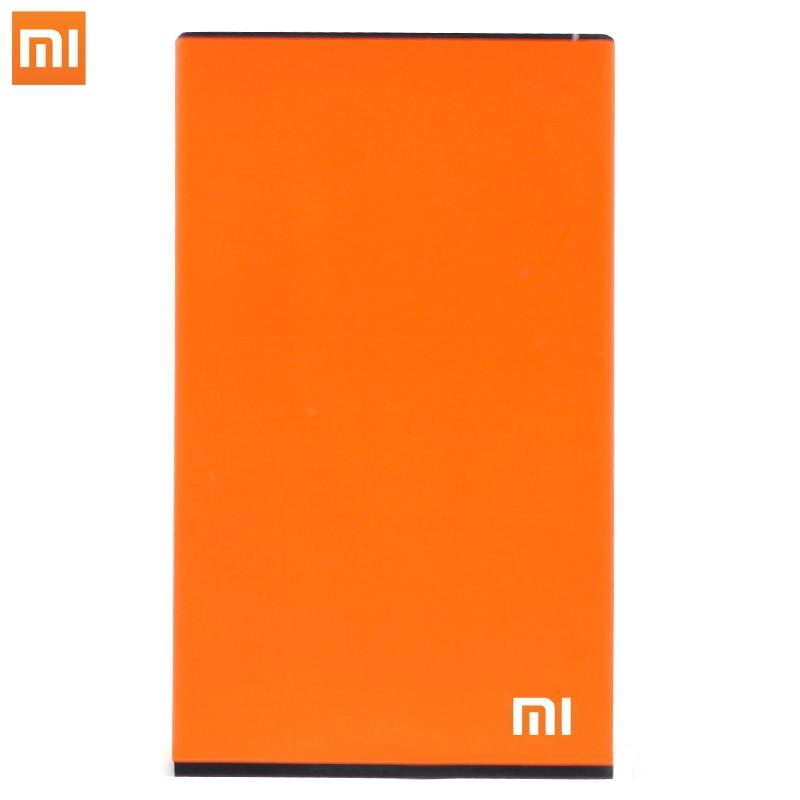 Xiao mi Original BM20 Batterie Für Xiao mi mi 2 s mi 2 M2 Handy Ersatz Batterien 2000 mah hohe Qualität