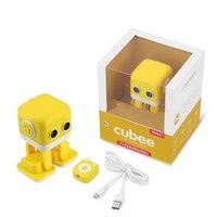 Children Kids Infant LED Light Multifunction Educational Learning Fancy Intelligence Robot Toy Entertainment