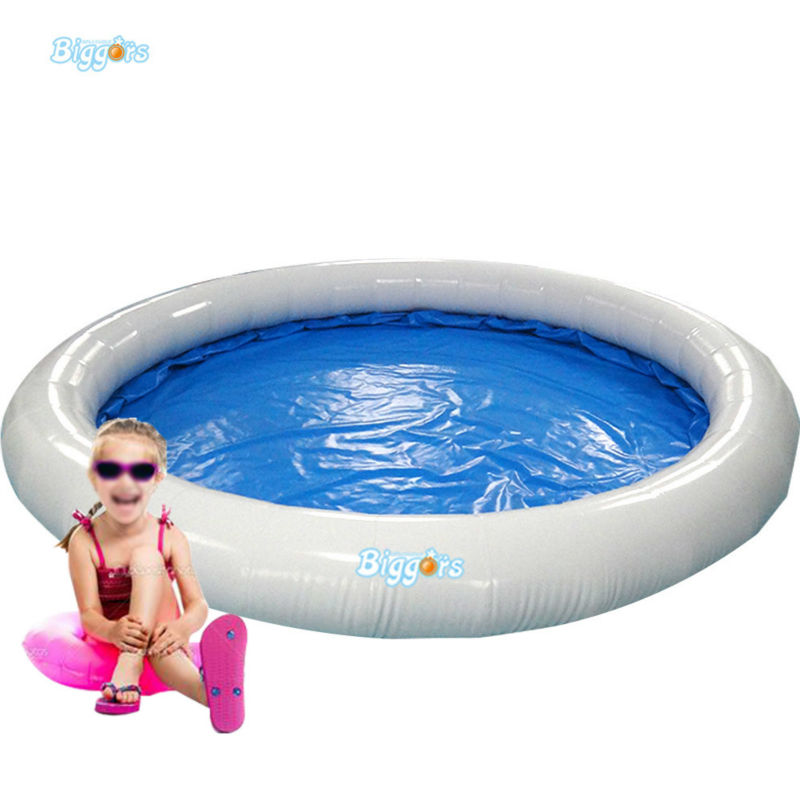 Inflatable Baby Swimming Pool Eco-friendly PVC Material Kids Pool For Sale jam fusion bt