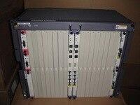 HW MA5680T OLT 19 дюймов PRTE x 2 SCUN x 2 GICF x 2