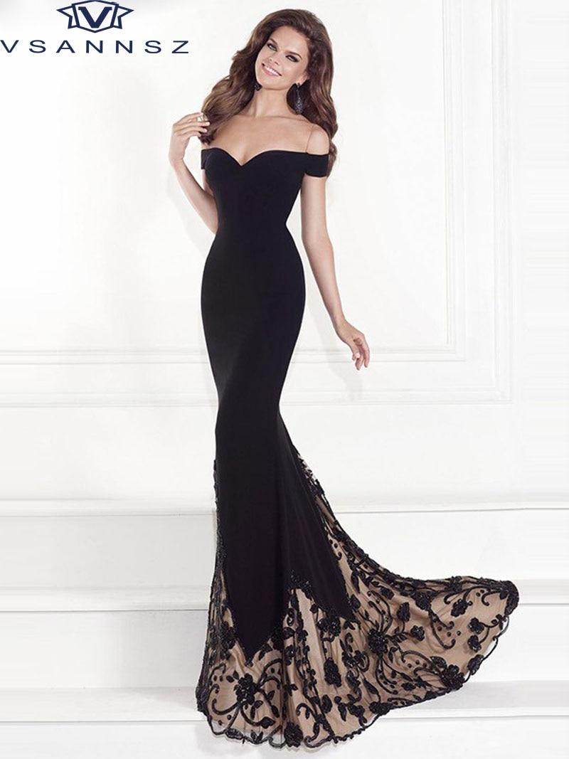 Popular Dinner Dress Short Black-Buy Cheap Dinner Dress Short ...