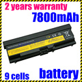 JIGU 6600 мАч батареи Ноутбука 42T4708 42T4709 42T4710 51J0499 51J0500 для Lenovo ThinkPad E40 E50 T410 T410I T420 T510 SL410 SL510