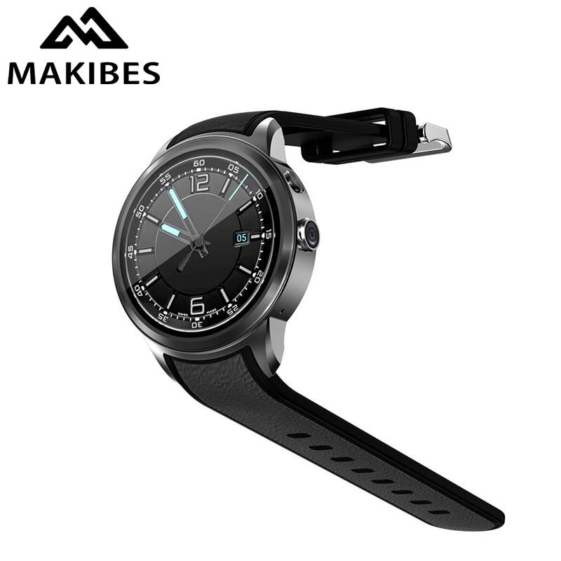 New X200 Smart Watch 3G Wifi Bluetooth GPS Watch MTK6580 Android 5.1 Smartwatch Phone heart rate monitor Camera ROM 16GB RAM 1GB цена