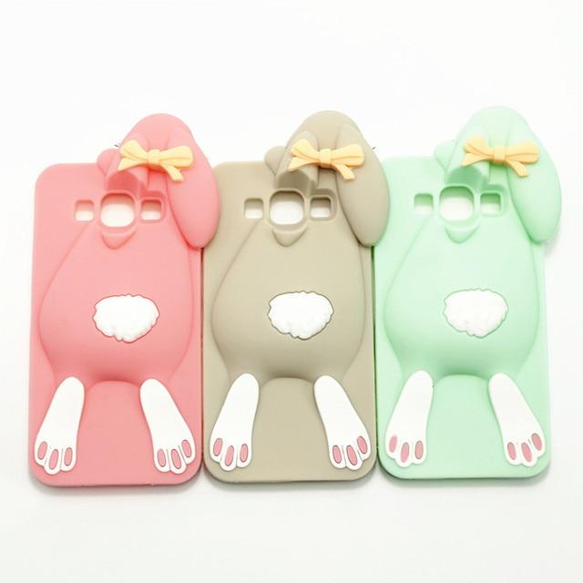bunny phone case samsung s7