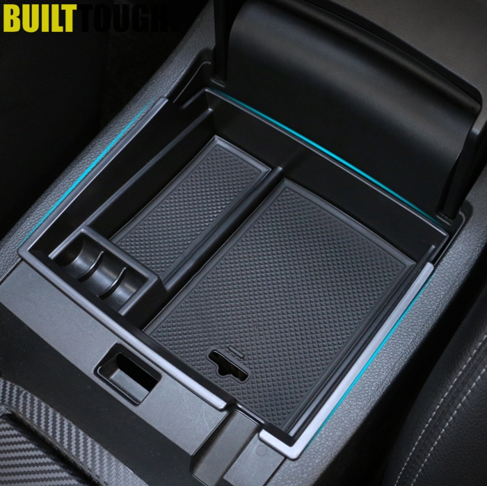 Car Central Armrest Storage Box For Honda Accord 2013 2014