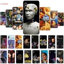 Lavaza Travis Scott A$AP Rocky Hard Case for POCOPHONE F1 Xiaomi A2 8 9 SE Lite A1 Max 3 Redmi Note 7 Pro Cover
