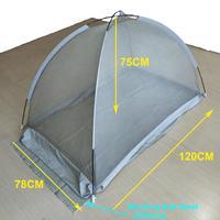 EMF/Радиочастотное Экранирование Складная юрта антимоскитная палатка навес