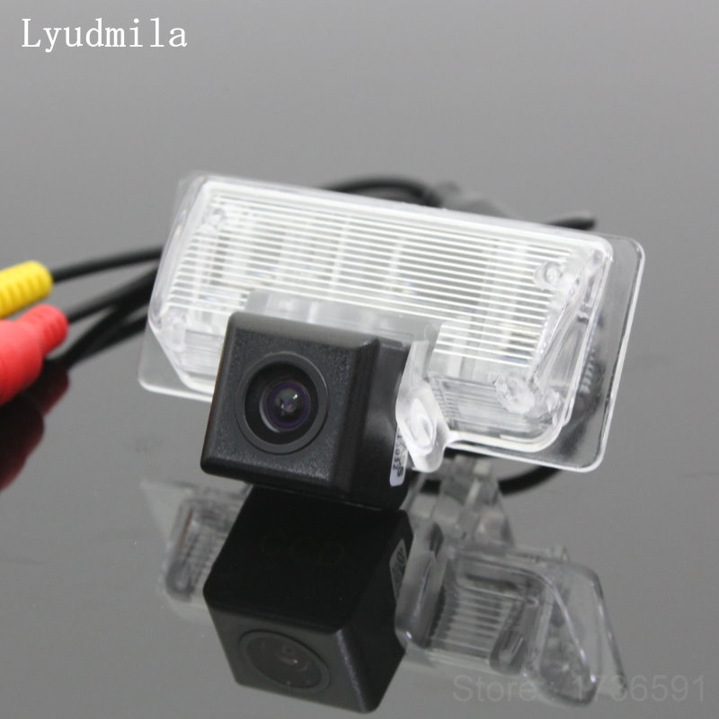 Lyudmila For Nissan Teana J31 J32 Cefiro Maxima A34 A35 A36 Car Back up Parking Camera