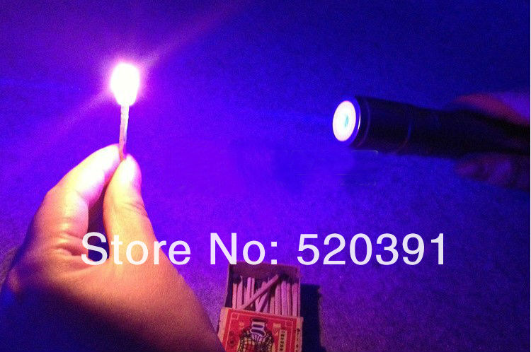 Hot High Powered Military 450nm 100w 100000mw Blue Laser Pointer Flashlight Burning match Cutting Burn Cigarette+5 caps+Gift Box hot 5w 5000mw 405nm high powered focusable violet blue laser pointer uv purple laser torch burn matches