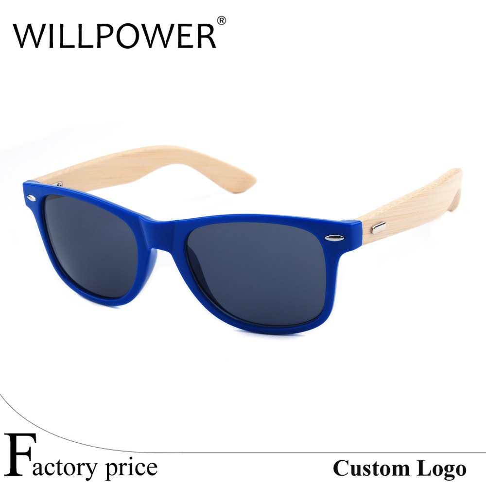 bdacb18214 Buy prescription glasses online recycled wood bamboo sunglasses with pc  frame-in Sunglasses from Apparel Accessories on Aliexpress.com