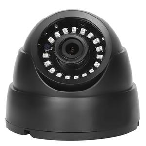 Image 4 - GADINAN CCTV Camera Analoge 960 H 800TVL 1000TVL IR Cut 18 stks Microkristallijne Infrarood Nachtzicht Mini Dome Camera ABS Case