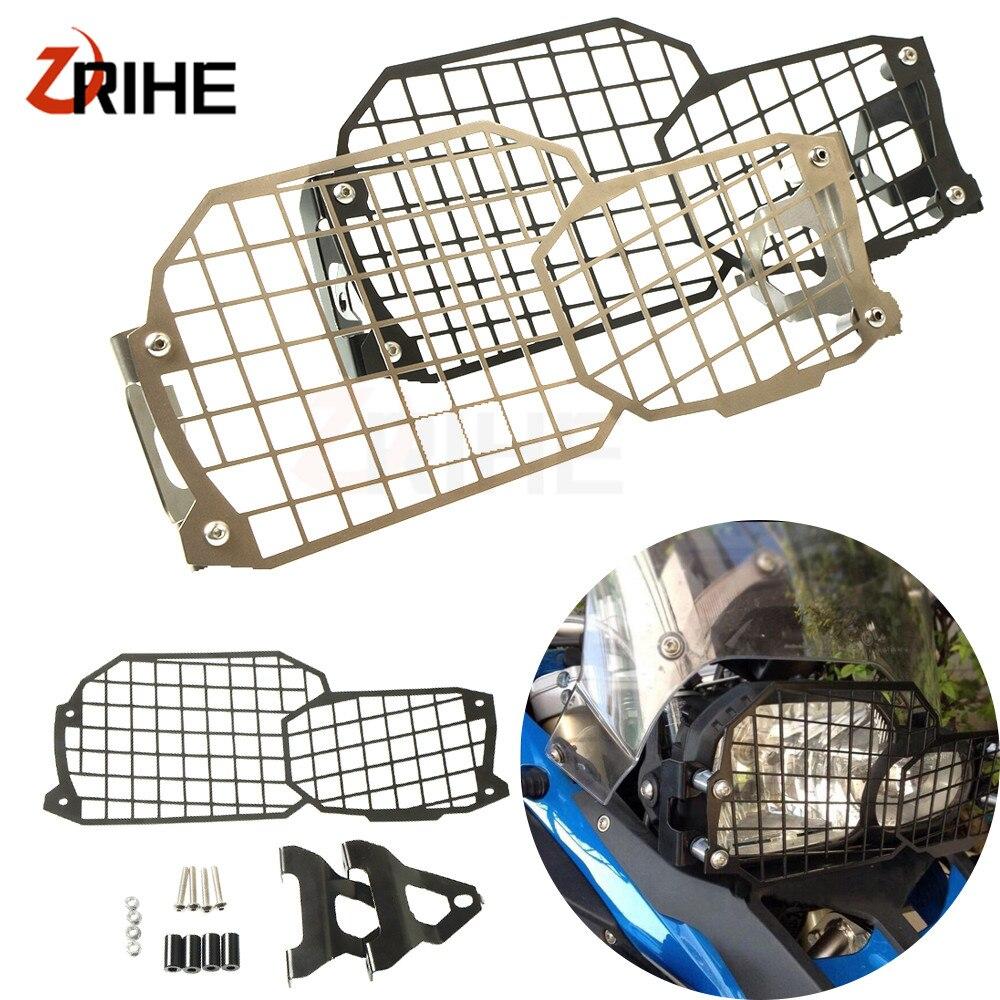 Phare de moto Grille Garde Couverture Protecteur Pour BMW F650GS F700GS F800GS F650 F700 F800 GS 2008-2018 2009 2010 2011 2012