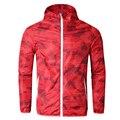 Весна И Осень мужская Ветровка случайный куртка молния кардиган мужчины куртка с капюшоном мужская спортивная одежда пальто Бесплатная Доставка
