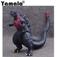 Yamala 30CM Godzilla Action Figure Collectible Model Toys Boys Kids Child Toys Anime Cartoon Movie