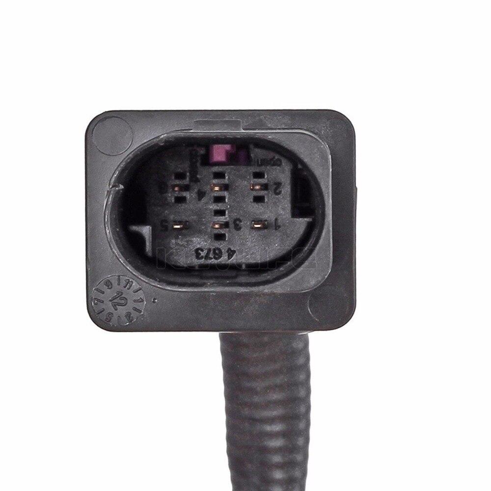Acheter En amont D'oxygène O2 Capteur Sonde Lambda Fuel Ratio Air Sensor Pour Mercedes Benz SLK250 2012 2015 234 5064 0065422718 de Gaz d'échappement Capteur D'oxygène fiable fournisseurs