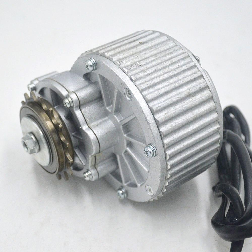 24V 36V 450W brush motor for change bike into electric bike DIY motor kit|Electric Bicycle Motor| - AliExpress