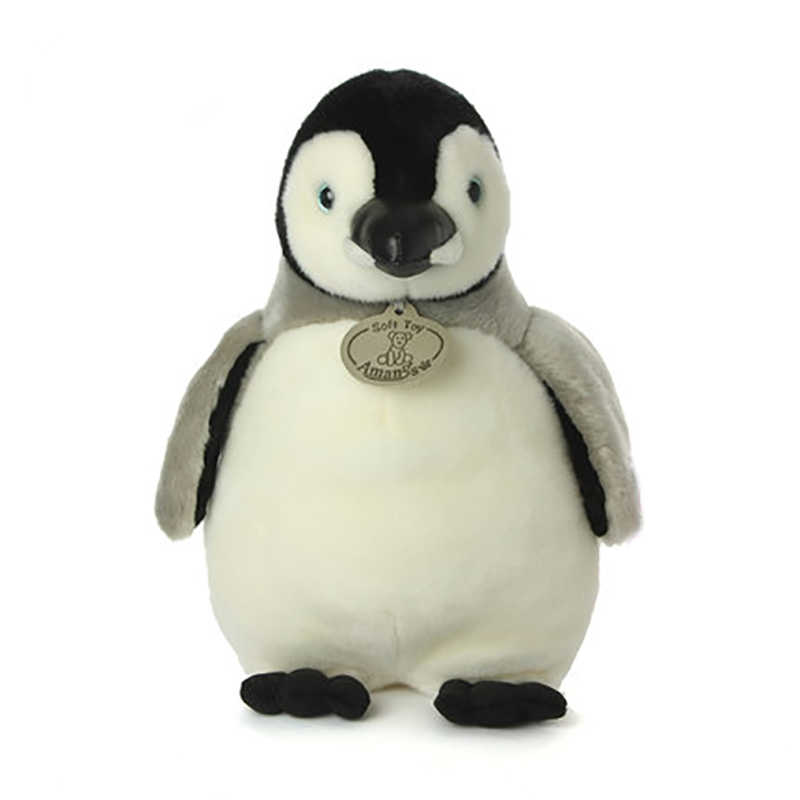 With Toys Penguin Tots : Online buy wholesale penguin plush from china