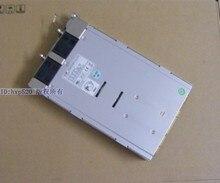 For EMACS MRS-6500P-R, B011670002 Server – Power Supply 500W PSU For Sever / Computer 100-240V 9-4.5A, 47-63Hz
