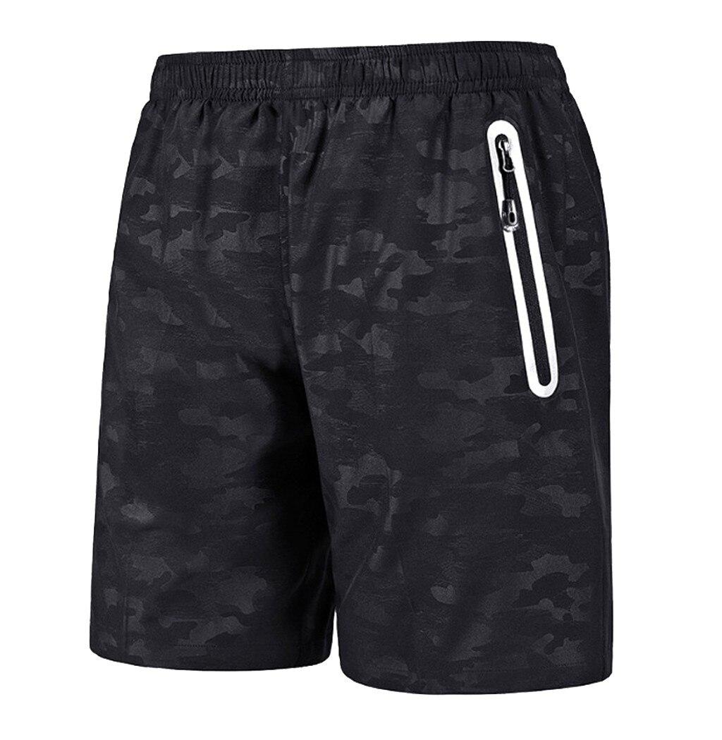 Shorts Swimwear-Liner Bathing-Suits Sweat Swimming-Trunks Zippers Plavky Sexy Beach Mens