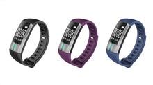 G20 Smart Band Приборы для измерения артериального давления браслет Фитнес трекер Браслет ЭКГ Дата мониторинга браслет