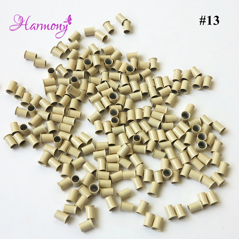 Extensions tubes/Rings/links/beads USD for 4