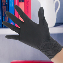 10 шт./лот Многофункциональный Ресторан бытовой химии перчатки завод Работа тонкая типа перчатки