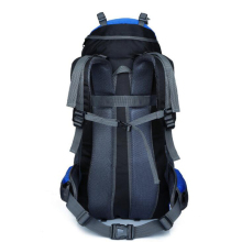2018 High Quality 70L 5 colors large Mountaineering backpack outdoor waterproof backpack travel climbing camping waterproof bag