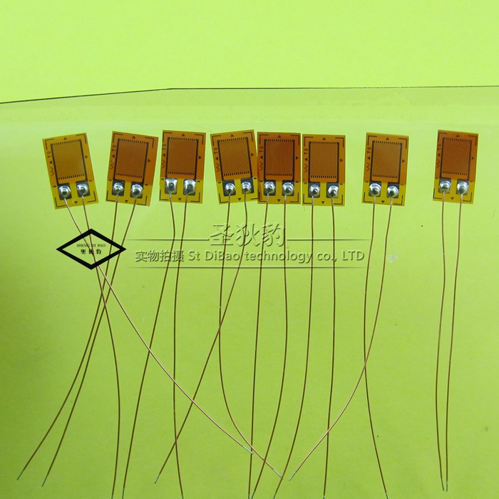 350 BF350-3AA strain gauge resistance strain gauge used for weighing sensor wheat breeding for rust resistance