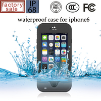 Original Redpepper Waterproof Case Underwater Case For IPhone 5 5S Se 6 6S 6Plus 6s Plus