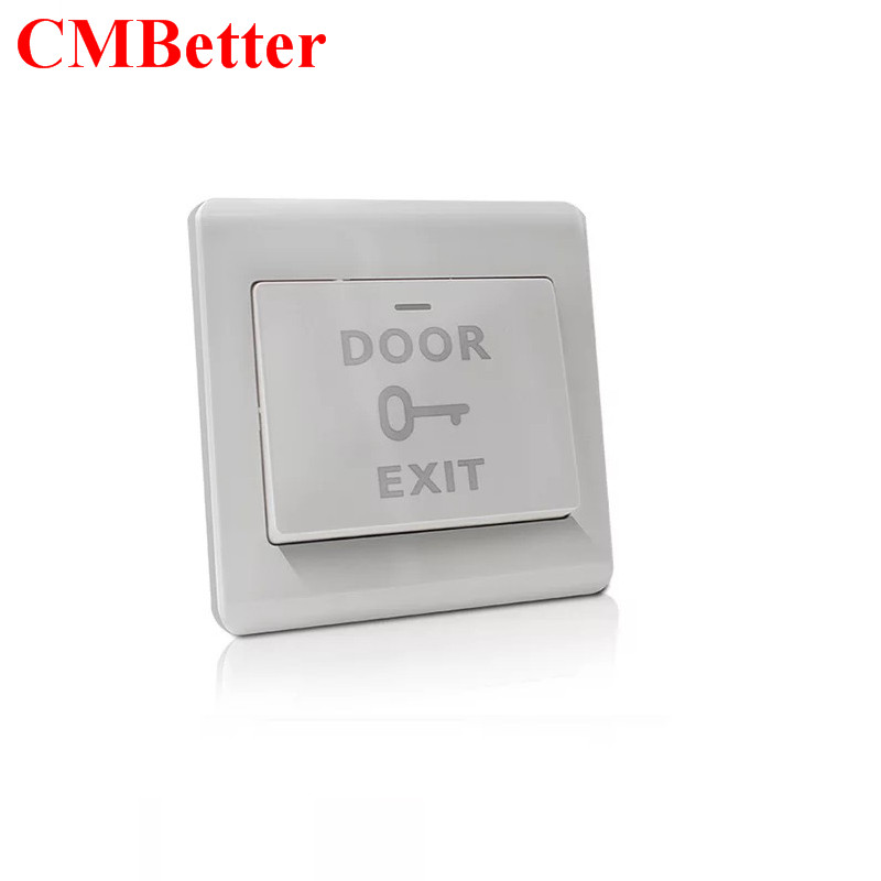 Aliexpress Com   Buy Wall Switch Access Control Exit Push