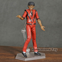 Figma 096 Mj Thriller Mv Ver. Pvc Action Figure Collectible Model Toy