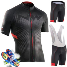 Jersey-Set Wear Cycling-Clothing Mtb Bicycle Mountain-Bike Northwave Nw Maillot Ropa-Ciclismo