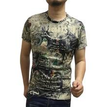 ФОТО 2018casual t shirt stranger things cotton short sleeve punisher men tshirt printing marvellous streetwear dark souls shirt t020