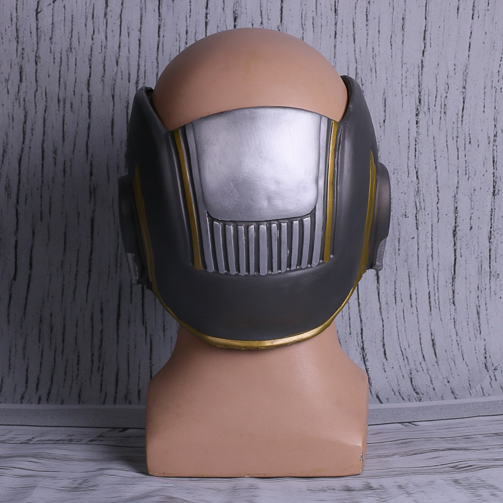 Cosplay Star-Lord Helmet 2018 Avengers 3 Infinity War Superhero Peter Quill Mask (3)