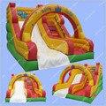 Eelephant Inflatable Slide, Animal Slide, Commercial Inflatable Slide